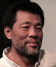 Photo of Lee Ping Bin