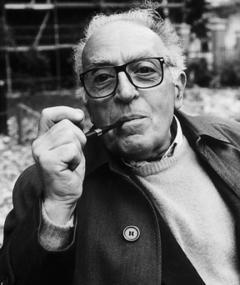 Photo of Luigi Malerba