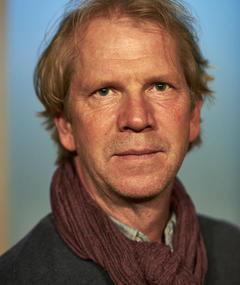 Photo of Mats Blomgren