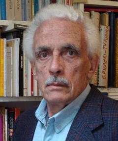 Photo of Octavio Getino