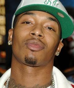 Photo of Chingy