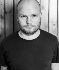 Foto de Grímur Hákonarson