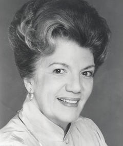 Photo of Carmen Zapata