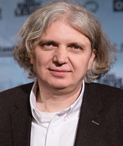 Photo of Wolfgang Murnberger