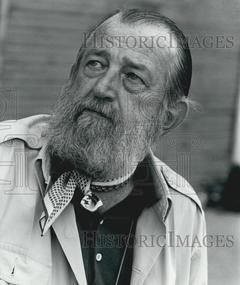 Photo of Gene Callahan