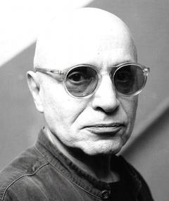 Photo of Paul Motian