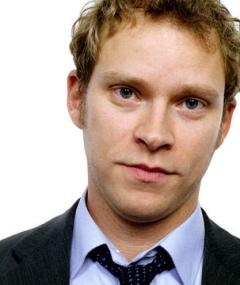 Photo of Robert Webb