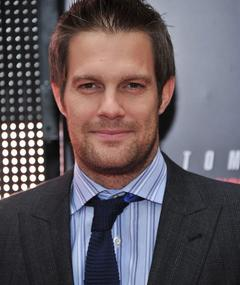 Photo of Geoff Stults