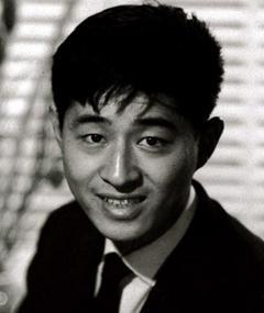 Photo of Hiroyuki Nagato