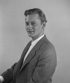 Photo of Jussi Jurkka