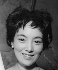 Photo of Sachiko Hidari