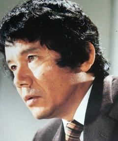 Photo of Shigeru Tsuyuguchi