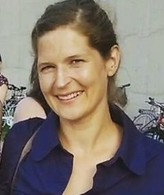 Photo of Maren Lüthje