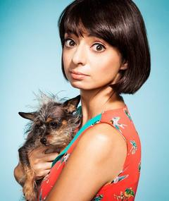 Photo of Kate Micucci