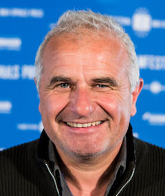 Photo of Martin Witz