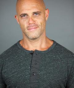 Photo of Matt Bushell