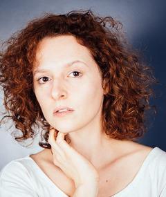 Photo of Laure Lapeyre