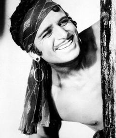 Photo of Douglas Fairbanks