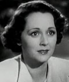 Photo of Benita Hume