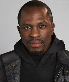 Photo of Gbenga Akinnagbe