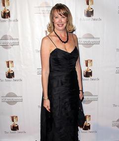 Photo of Lynn Hobson