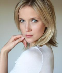 Photo of Jessy Schram