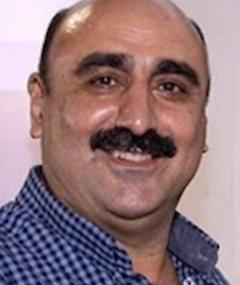 Photo of Bayram Fazli