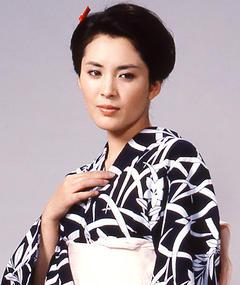 Photo of Keiko Matsuzaka