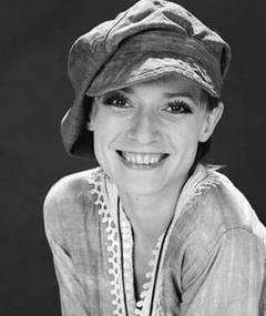 Photo of Erzsébet Kútvölgyi