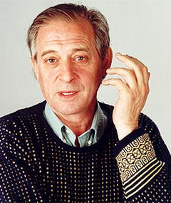 Photo of Tamás Jordán