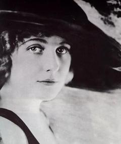 Photo of Edna Purviance