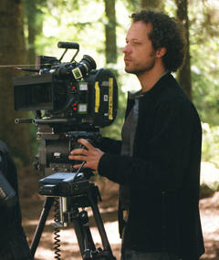 Photo of Benjamin Dernbecher
