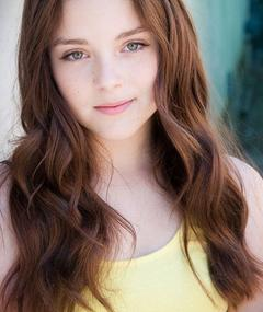 Photo of Madison Davenport