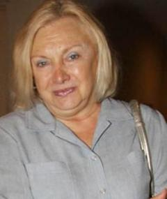 Photo of Marzenka Novak