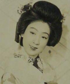 Photo of Chikako Hosokawa