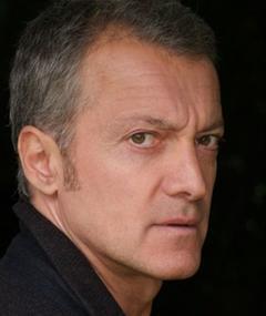 Photo of François Guétary