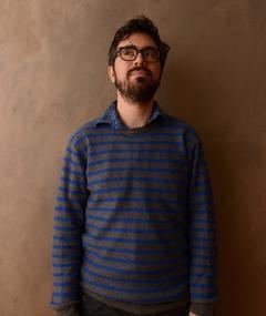 Andrew Bujalski का फोटो