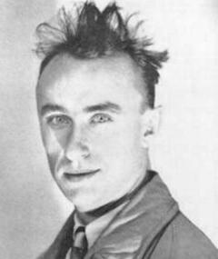 Photo of Yves Tanguy