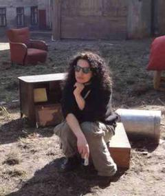 Photo of Katarzyna Sobanska-Strzalkowska