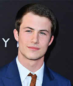 Photo of Dylan Minnette