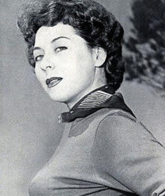 Photo of Xenia Valderi