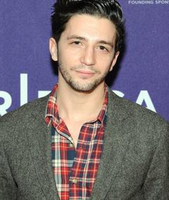 Photo of John Magaro