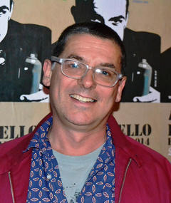 Photo of Andy Kimpton-Nye