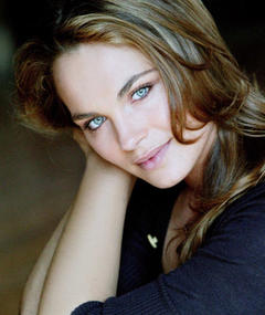 Photo of Mélanie Maudran