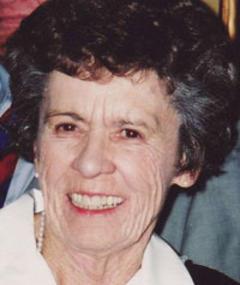 Margaret Scariano adlı kişinin fotoğrafı