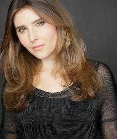 Photo of Melissa Farman