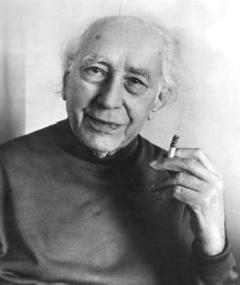 Photo of Abel Gance