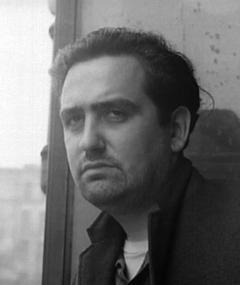 Photo of Michael Findlay