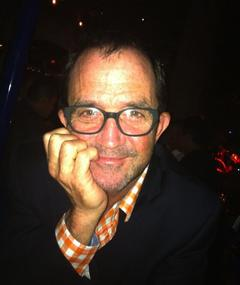Photo of Buddy Enright
