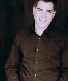 Photo of Martin Watier